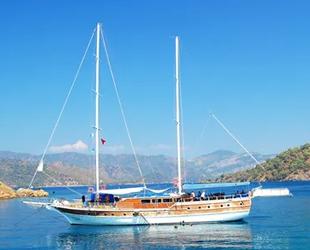 Pandemi ile insanlar tekne turizmine yöneldi