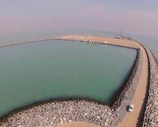 Daewoo, Irak ile yeni liman inşa sözleşmesi imzaladı
