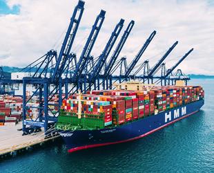 Güney Koreli nakliye şirketleri, deniz taşımacılığı için ittifak oluşturacak