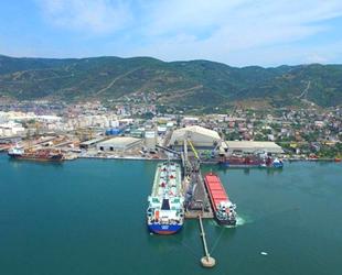 İzmit Körfezi'nde bir liman daha kapasite arttıracak
