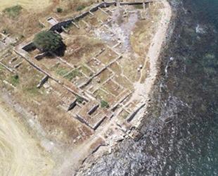Liman inşası için 3 bin yıllık kent yok edilecek