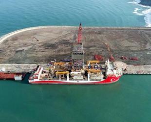 Filyos Limanı, Türkiye'nin yeni enerji üssü olacak