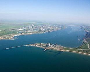 Ukrayna, yeni deniz üslerinin inşasına başladı