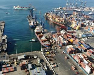 2020 yılında 169.5 milyar dolarlık ihracat gerçekleştirildi