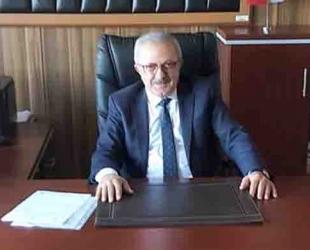 Ünye Liman Başkanı Şükrü Gülay görevine başladı