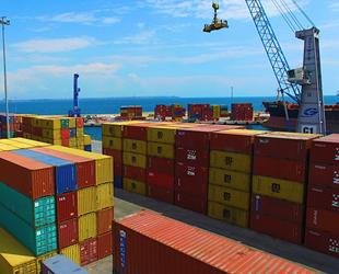 Port Akdeniz, ihracatçılara milyonlarca TL değerinde destek sundu