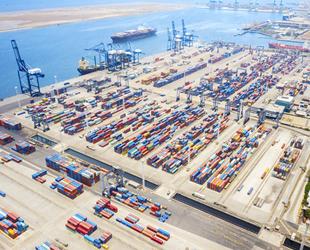 EİB, 2020 yılında 13 milyar dolarlık ihracata imza attı