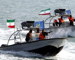 İran, müzakereler başlamadan deniz tatbikatına başladı