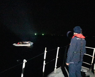 Yunanistan, Ege'de 28 göçmeni ölüme terk etti