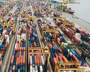 İstanbullu şirketler, 238 noktaya 66.7 milyar dolarlık ihracat gerçekleştirdi
