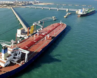 Çin'in ABD'den petrol ithalatı rekor düzeye yaklaştı