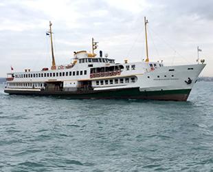 Beykoz-Sarıyer arasında başlayan vapur seferleri İstanbullular'ı memnun etti
