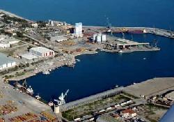 Antalya Limanı'na yabancı ilgisi