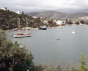 Köylüler, Antik Kent İasos'a liman inşa edilmemesi için dava açacaklar