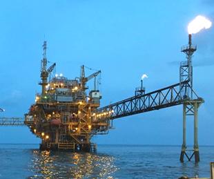 ABD, Çin Ulusal Açık Deniz Petrol Şirketi'ni kara listeye aldı
