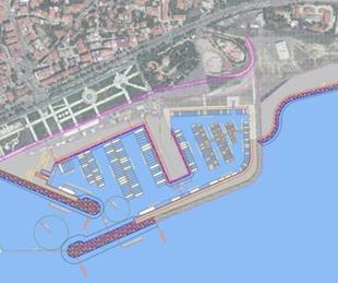 Tekirdağ Büyükşehir Belediyesi, 'Yat Limanı Projesi'nin iptali davasını kazandı