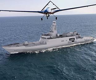 Ukrayna, Türkiye'den 4 adet savaş gemisi alacak