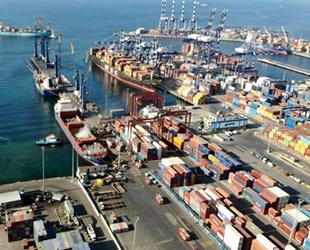 Rusya ve Ukrayna'ya ihracat yüzde 3 arttı
