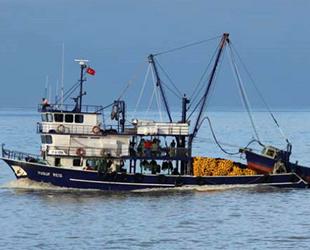 Karadenizli balıkçılar, rotayı batıya çevirdiler