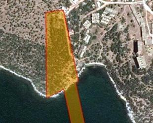 5 bin yıllık İasos Antik Kenti'ne maden şirketi için liman inşa edilecek