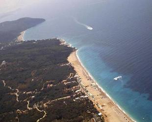Atina, İyon Denizi'nde karasularını 12 mile çıkaran yasayı kabul etti