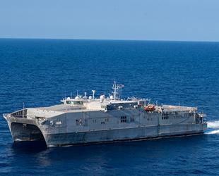 Tunus ve ABD, Akdeniz'de ortak tatbikat gerçekleştirdi