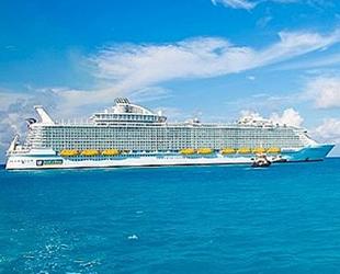 Royal Caribbean, Azamara'yı satıyor
