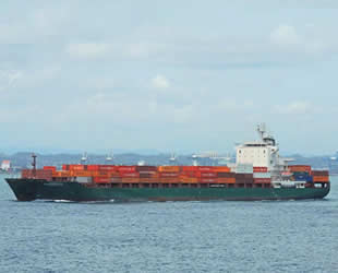 M/V Mozart isimli konteyner gemisine Gine Körfezi'nde korsan saldırısı: 15 mürettebat kaçırıldı