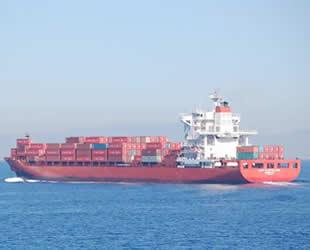 Gine Körfezi'nde saldırıya uğrayan M/V Mozart isimli konteyner gemisi şirketinden ilk açıklama geldi