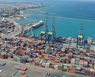İhracatçı konteyneri rezervasyonla alacak