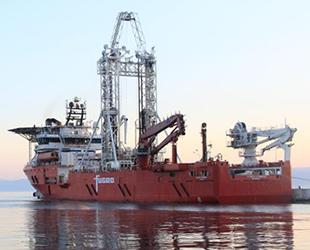 Sinop NGS'de sismik ve zemin etüt çalışmaları tamamlandı