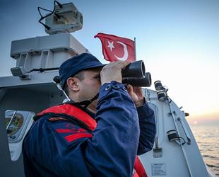 Başarılı Sahil Güvenlik Komutanlığı personeli ödüllendirilecek
