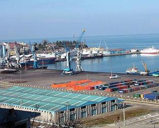 Trabzon'dan ABD'ye geçen yıl yapılan ihracat yüzde 34 arttı