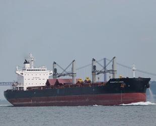 Deniz haydutları, bu kez 'ROWAYTON EAGLE' isimli gemiye saldırdı