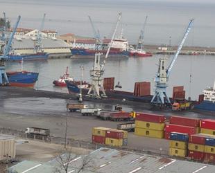 Doğu Karadeniz Bölgesi ihracatı 2021 yılına yüzde 16 artışla başladı