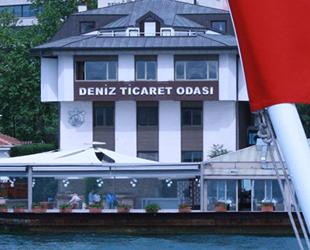 İMEAK Deniz Ticaret Odası, Neptün Deklarasyonu'na imza attı