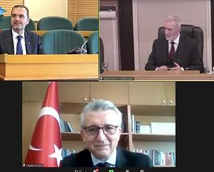Çağatay Erciyes: Gine Körfezi'nde Türk vatandaşları ve gemilerine 9 saldırı oldu