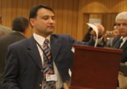 IMO konsey seçimleri sona erdi