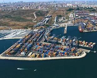İstanbullu şirketler dünyanın 210 noktasına ürün ihraç etti