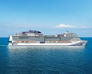 MSC Cruises, Yunanistan seferlerini yeniden başlatmayı planlıyor