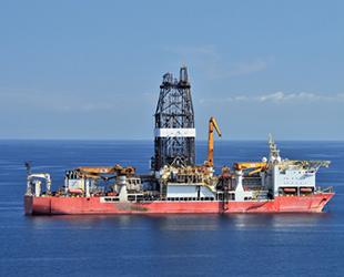 Türkiye, satın alacağı yeni sondaj gemisi Bolette Dolphin için ön anlaşma yaptı