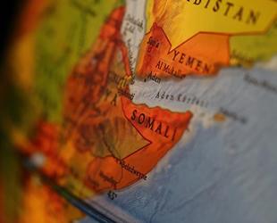 Somali, Kenya'nın deniz sınırı anlaşmazlığı davasını erteleme talebine tepki gösterdi