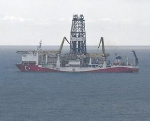 Türkali-2 kuyusunda 3 bin metre derinliğe ulaşıldı