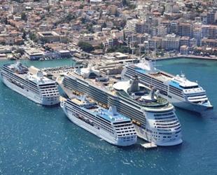Global Yatırım Holding, 2021'de liman sayısını 25'e çıkarabilir