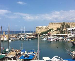 Girne Antik Limanı için üç etaplı projenin yüzde 90'ı tamamlandı