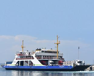 GESTAŞ, Avşa Adası isimli gemiyi satın aldı