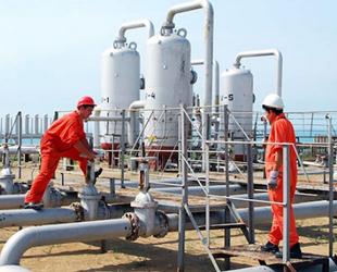 Küresel doğalgaz talebi 2021'de yüzde 3 büyüyecek