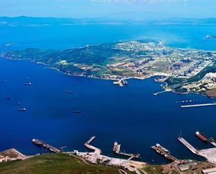 Adem Şimşek: Aliağa limanları 2020'de rekor kırdı