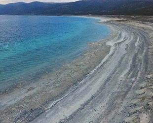 NASA, Salda Gölü'ndeki araştırma sonuçlarını paylaştı