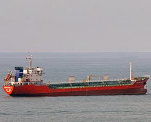 Mekongtrans 01 isimli tankerde patlama meydana geldi: Bir denizci kayıp